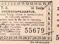 RETM 1918 overstapkaartje 10 cts -a