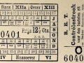 RETM 1926 veerboot met een overstap 12,5 cts -a