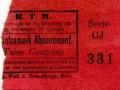 RTM contramark abonnement twee coupons -a