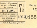 RTM-enkele-reis-75-cent-AY01552-Benedictus- -a