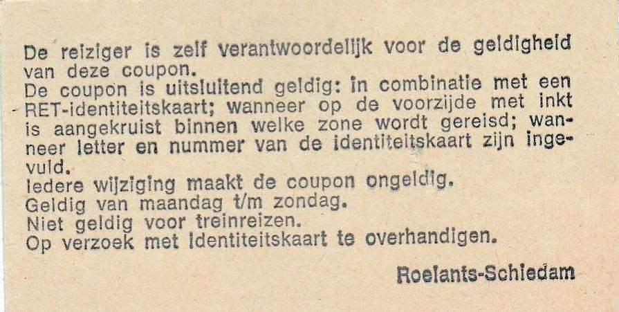 RET 1977 weekcoupon 01 achterzijde 4,50 -a