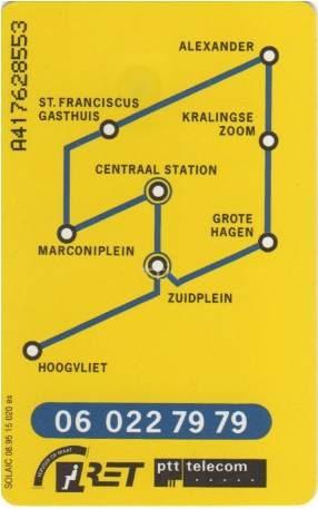 RMC 9-1995 Vervoer op maat smartcard achterzijde -a