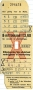 RET 1974 8-rittenkaart voorverkoop 3,60 (1) -a