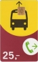 RMC 9-1995 Vervoer op maat smartcard 25,- -a