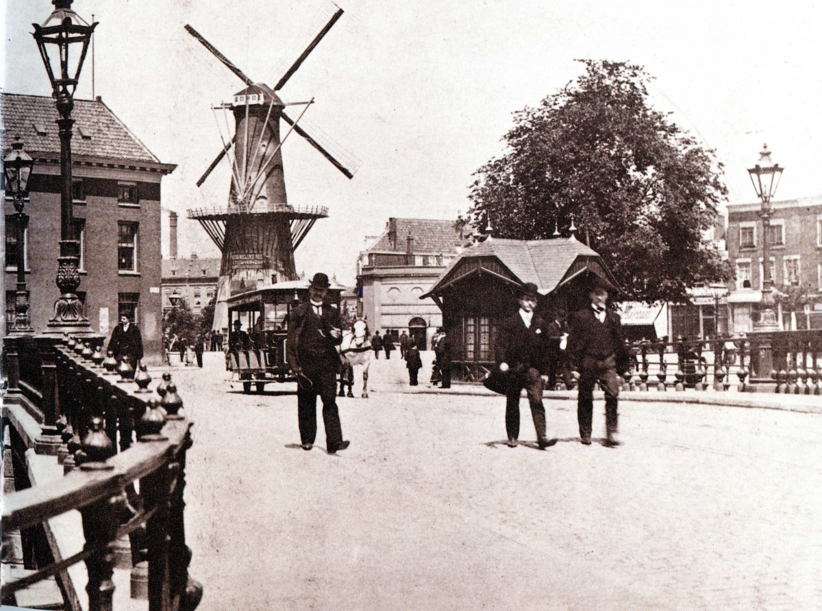 Oostplein 1903-1 -a