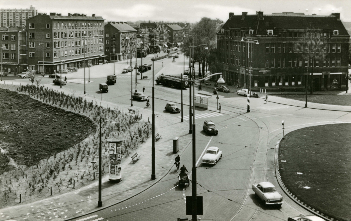 Oostplein 1960-1 -a