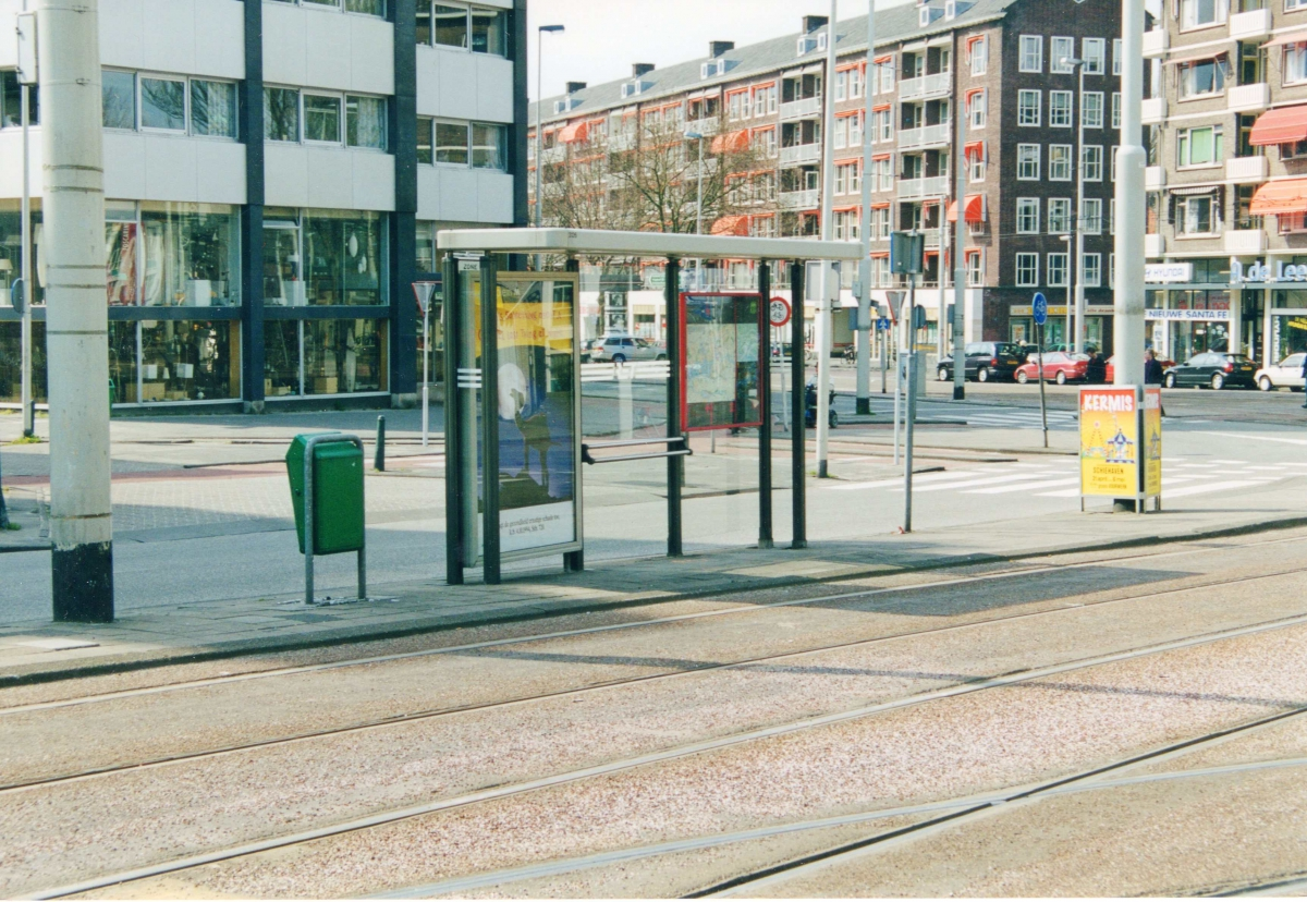 Oostplein 1994-1 -a