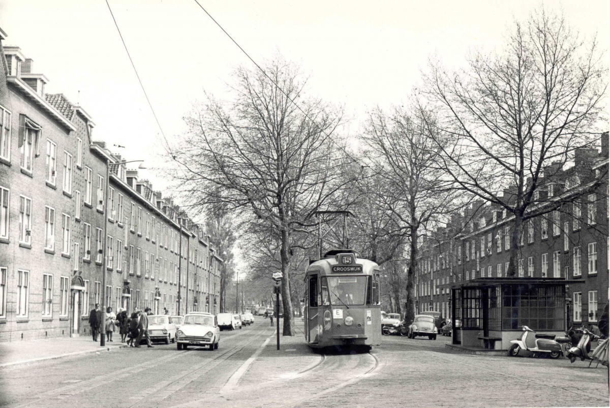 Rusthoflaan 1967-1 -a