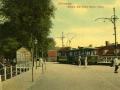 Rotterdamschedijk Schiedam 1920-1 -a