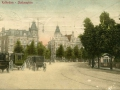 Stationsplein 1910-1 -a