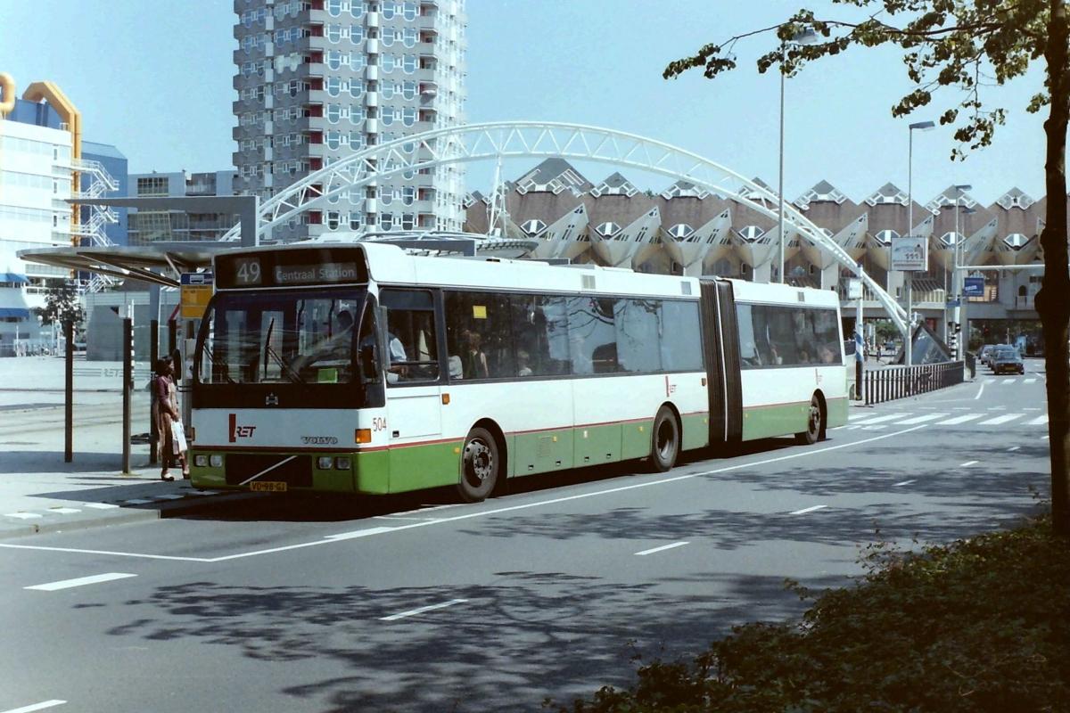 Blaak 1998-1 -a