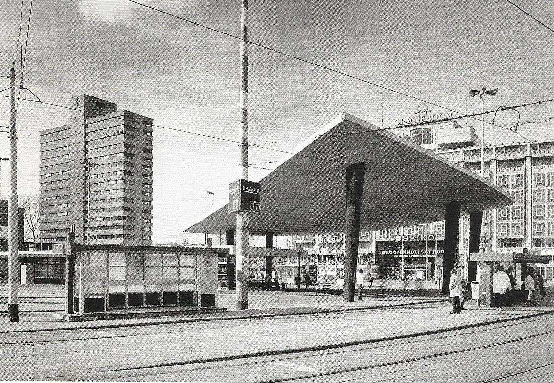 Centraal Station 1988-1 -a
