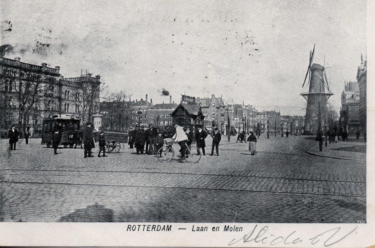 Coolsingel 1903-1 -a