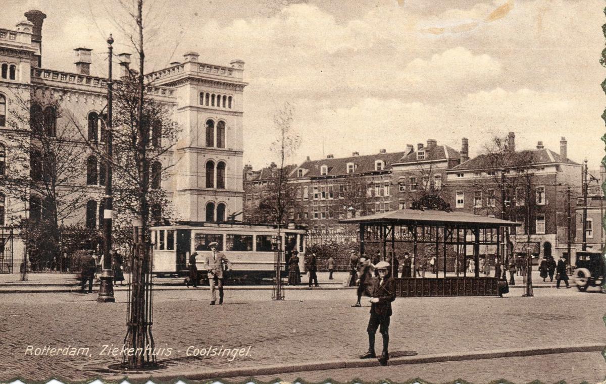 Coolsingel 1913-1 -a