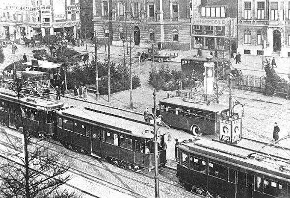 Coolsingel 1938-1 -a