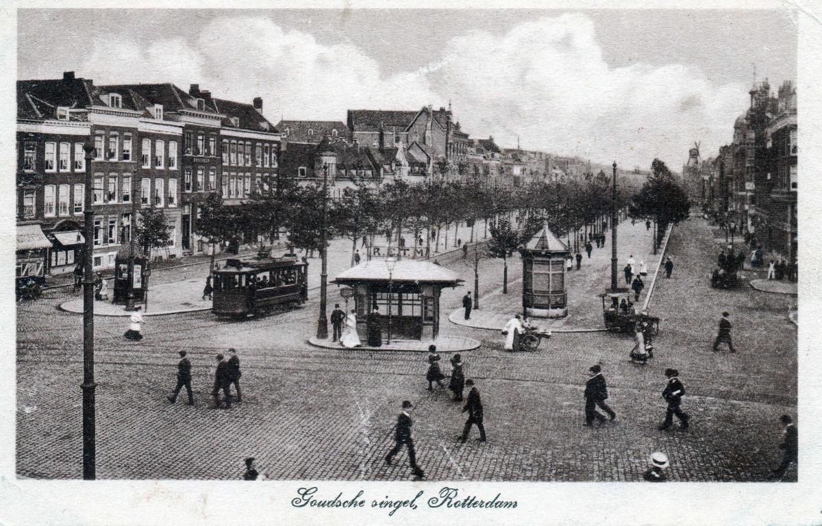 Goudschesingel 1910-1 -a