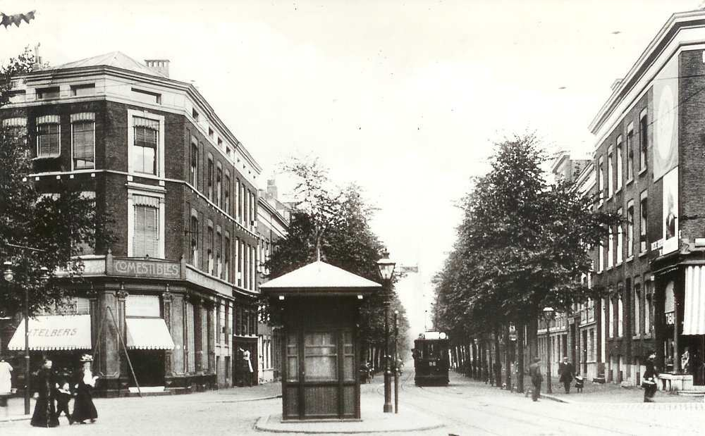 Goudschesingel 1913-1 -a