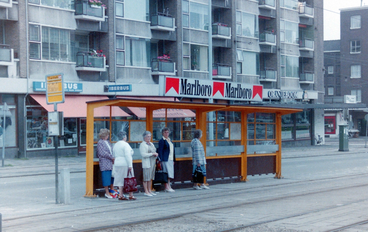 Goudsesingel 1987-1 -a