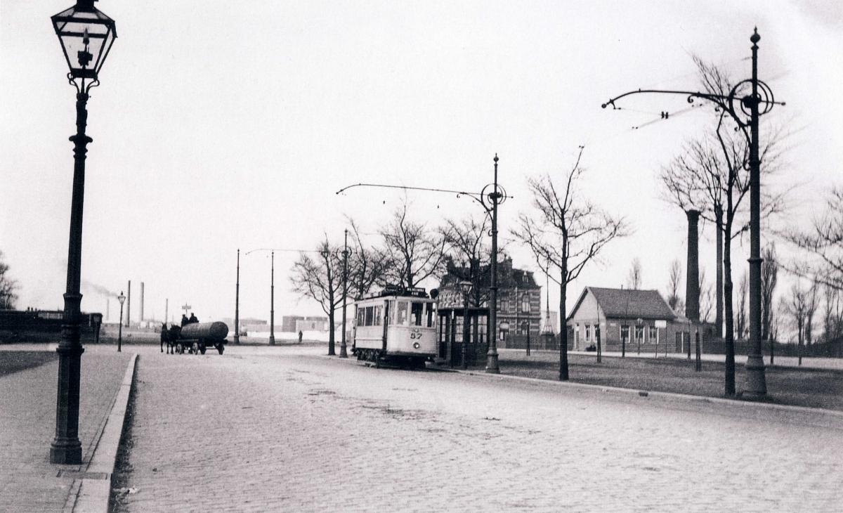 Grientweg 1925-1 -a