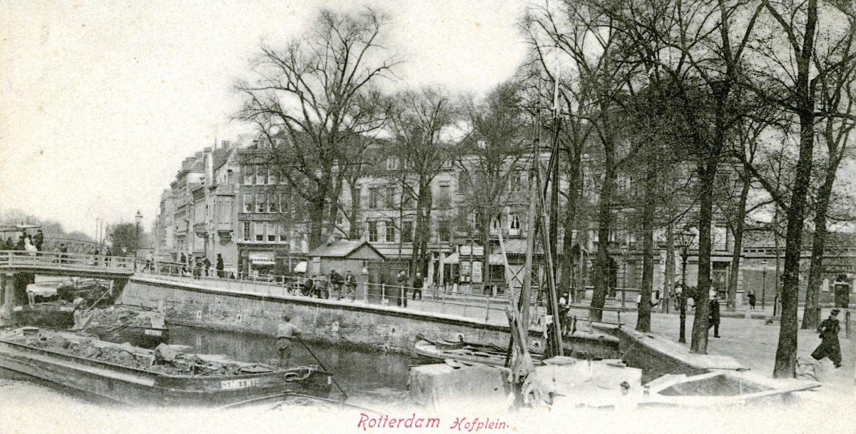 Hofplein 1900-2 -a