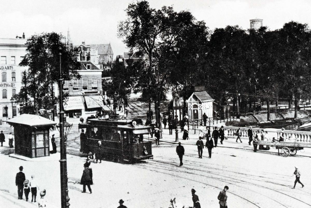 Hofplein 1907-1 -a