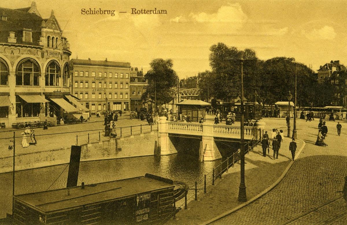 Hofplein 1910-1 -a