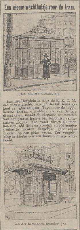 Hofplein 1913-1 -a