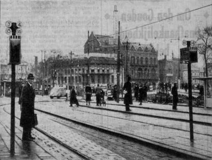 Hofplein 1939-1 -a
