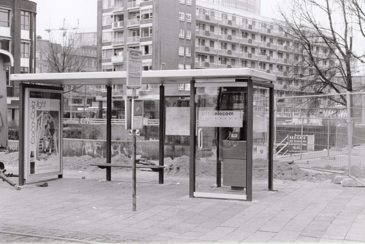 Keizerstraat 1991-1 -a