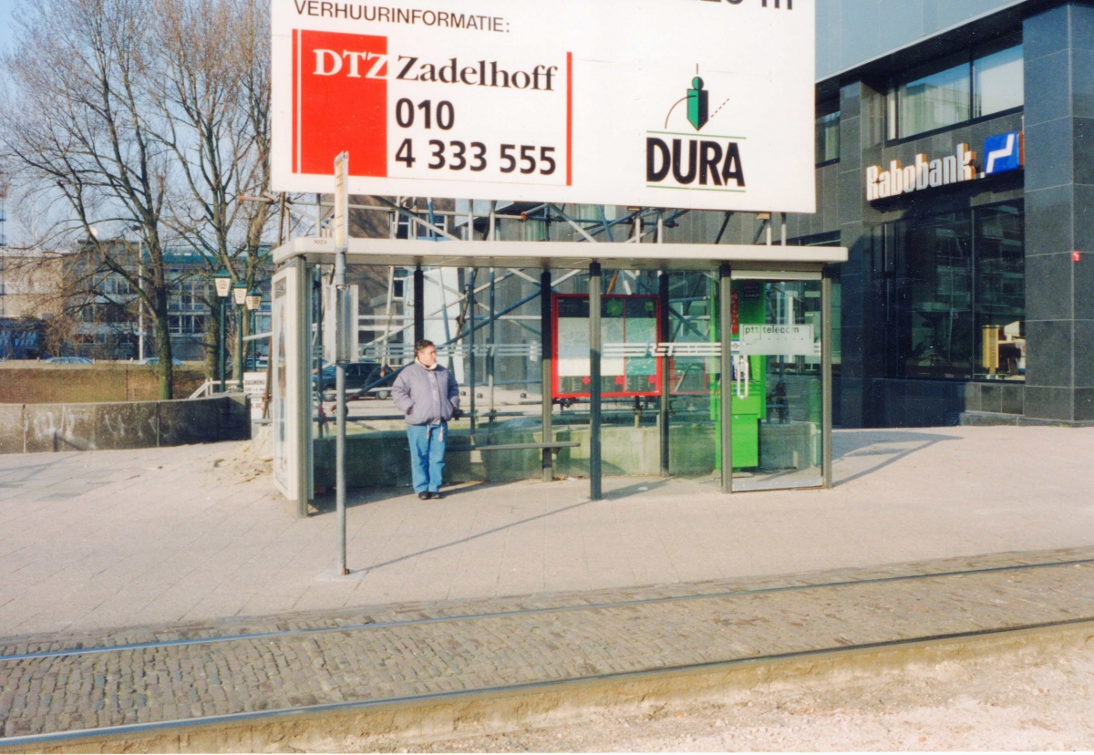 Keizerstraat 1994-2 -a