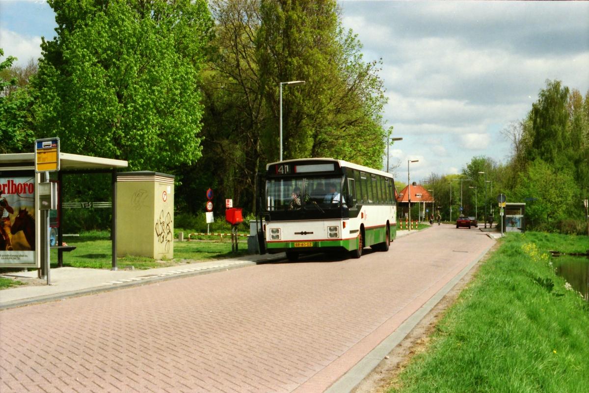 Kleiweg 1998-1 -a