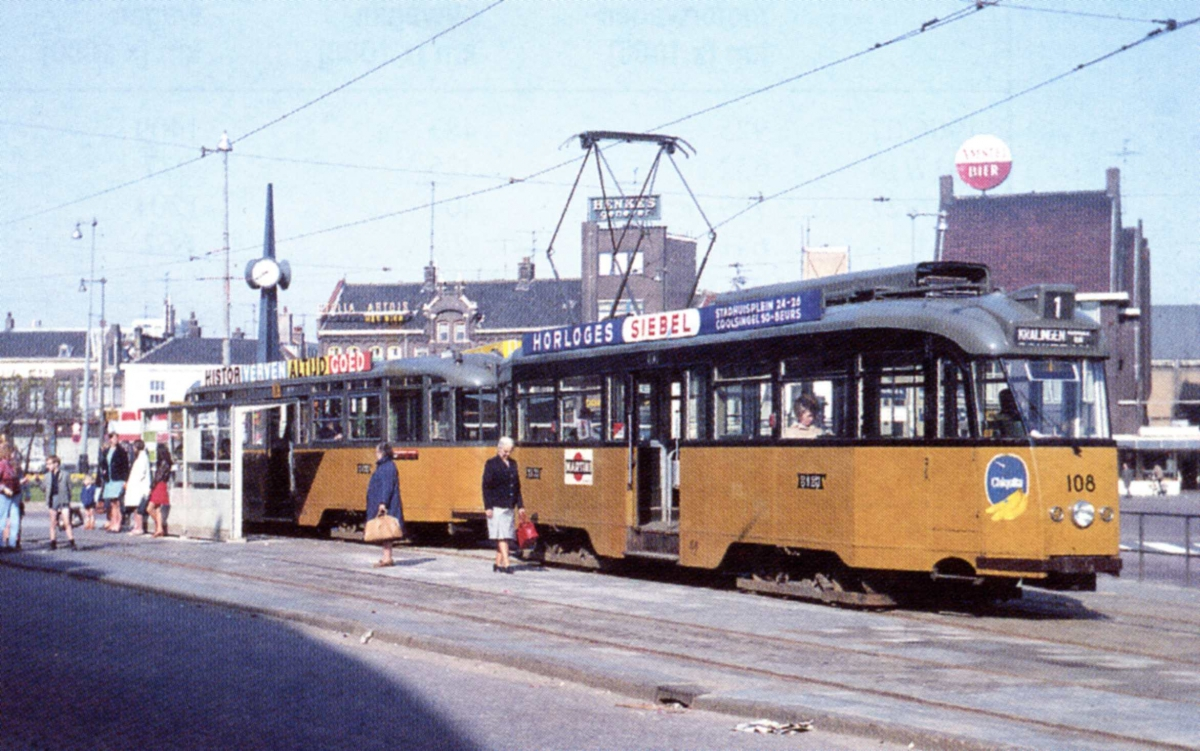 Koemarkt Schiedam 1969-1 -a