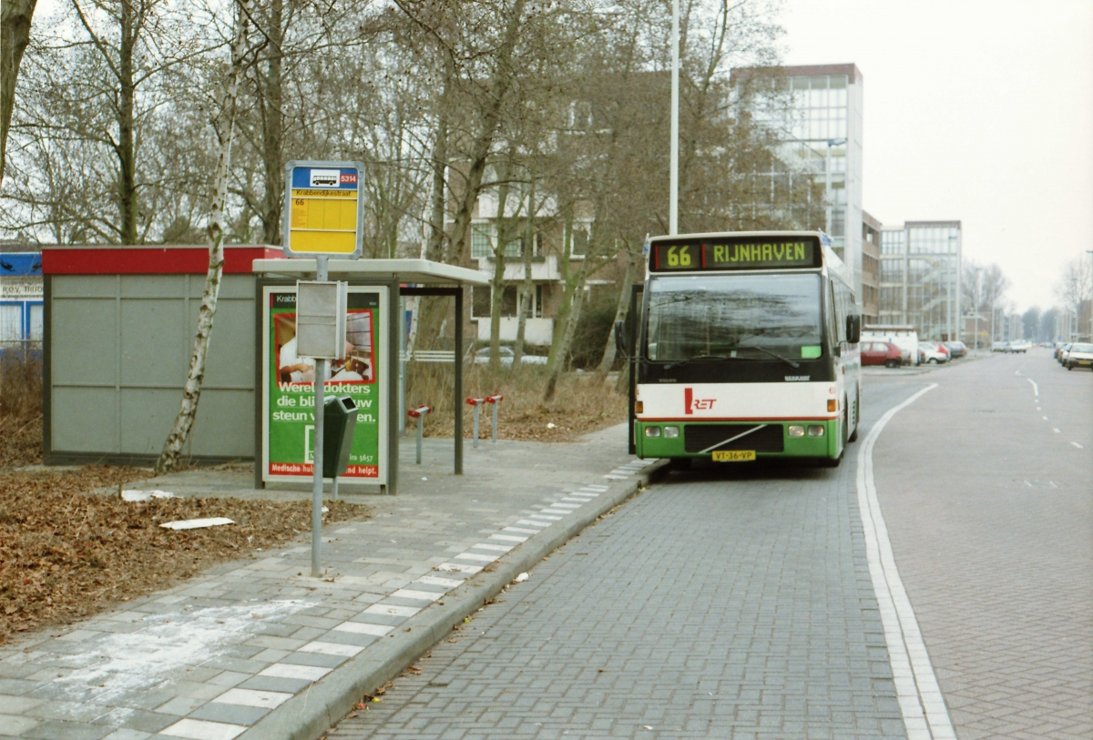 Krabbendijkestraat 1996-1 -a