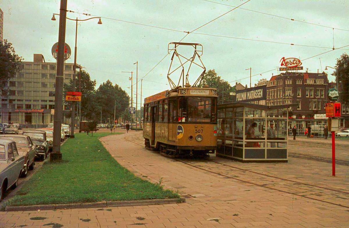 Kruisplein 1969-1 -a