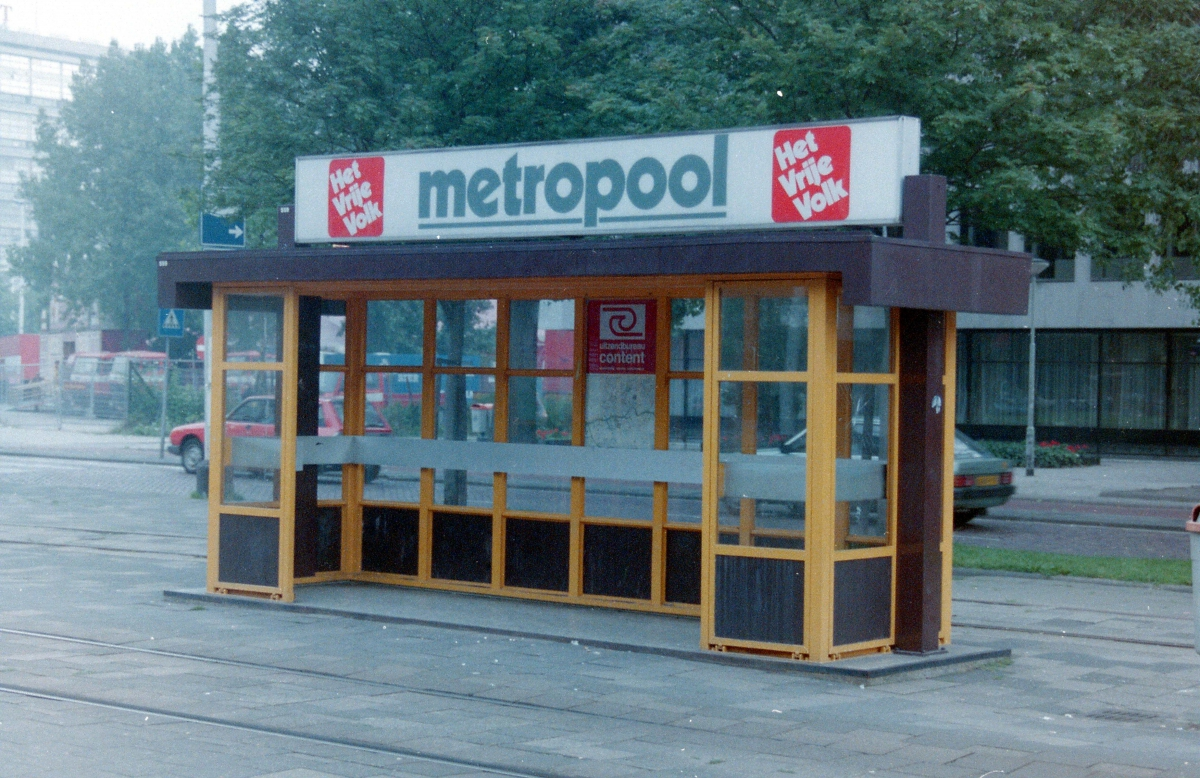 Kruisplein 1987-1 -a