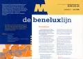De Beneluxlijn 1995-2