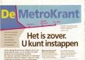 De Metrokrant