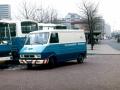 KLM bus Servicewagen 24-94-GB -a