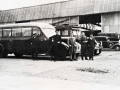 KLM bus kenteken H-86435 -a