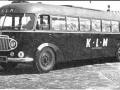 KLM bus kenteken L-5874 -a