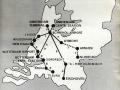 klm lijnen 1970 -a