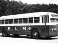KLM bus buitenland Batavia-1 -a