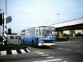 KLM bus kenteken 43-36-UB -a