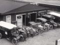 KLM garage-1 -a