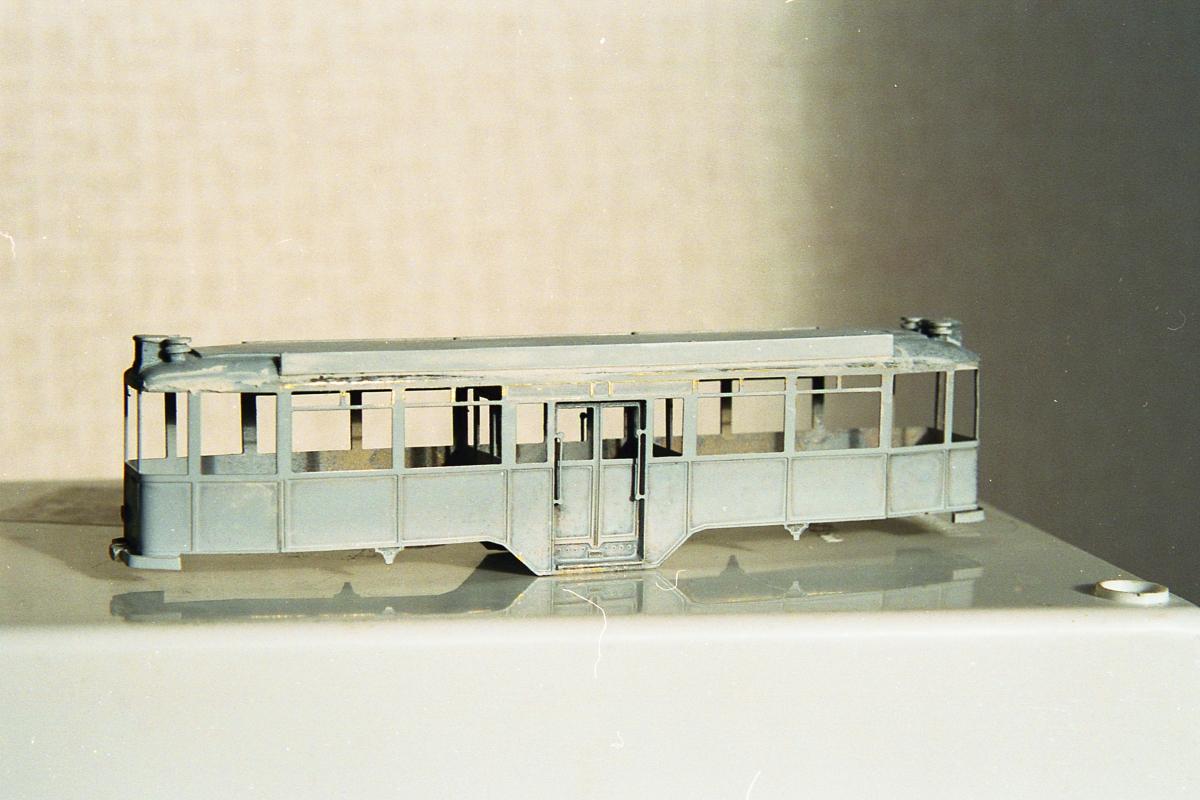 Model 4-asser-B
