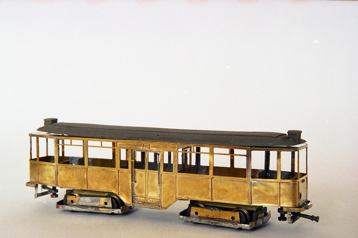 Model 4-asser-E