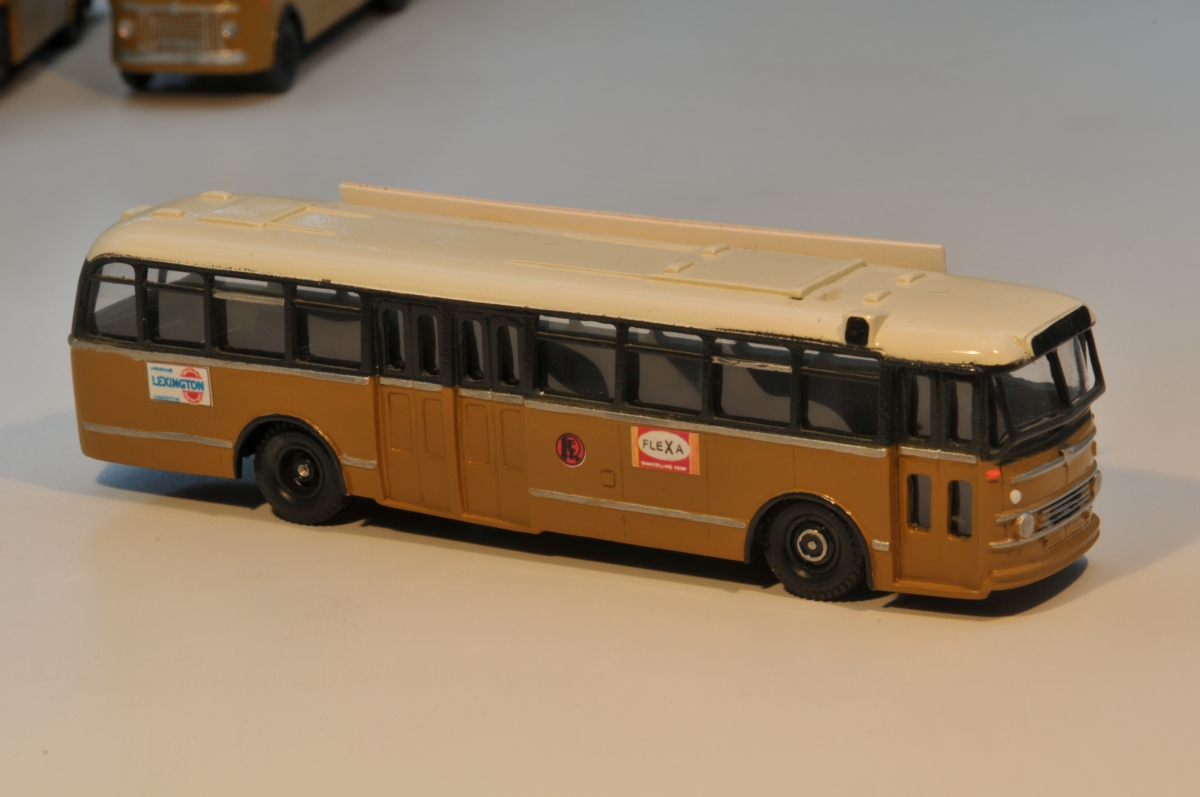 RET model-C