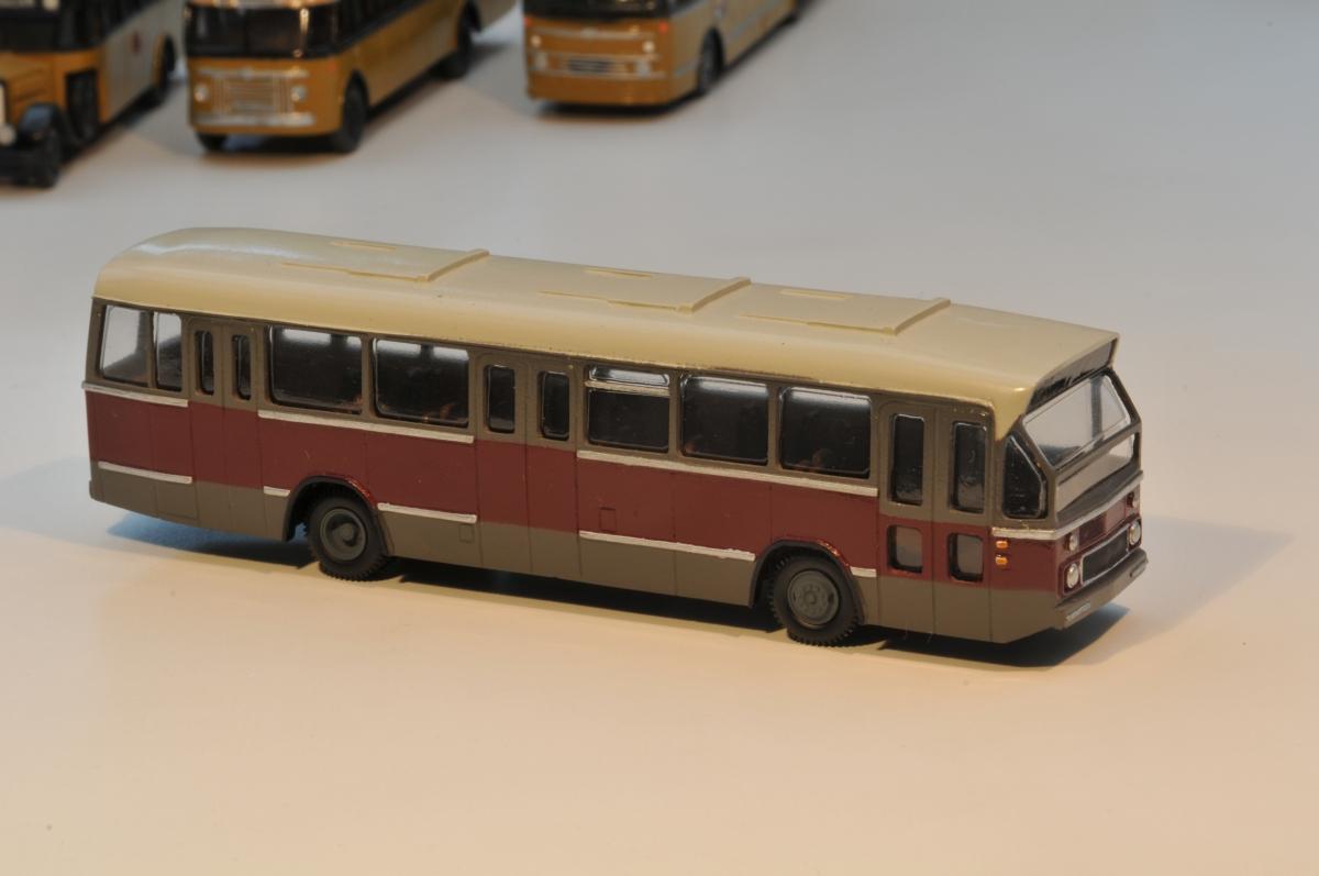RET model-D