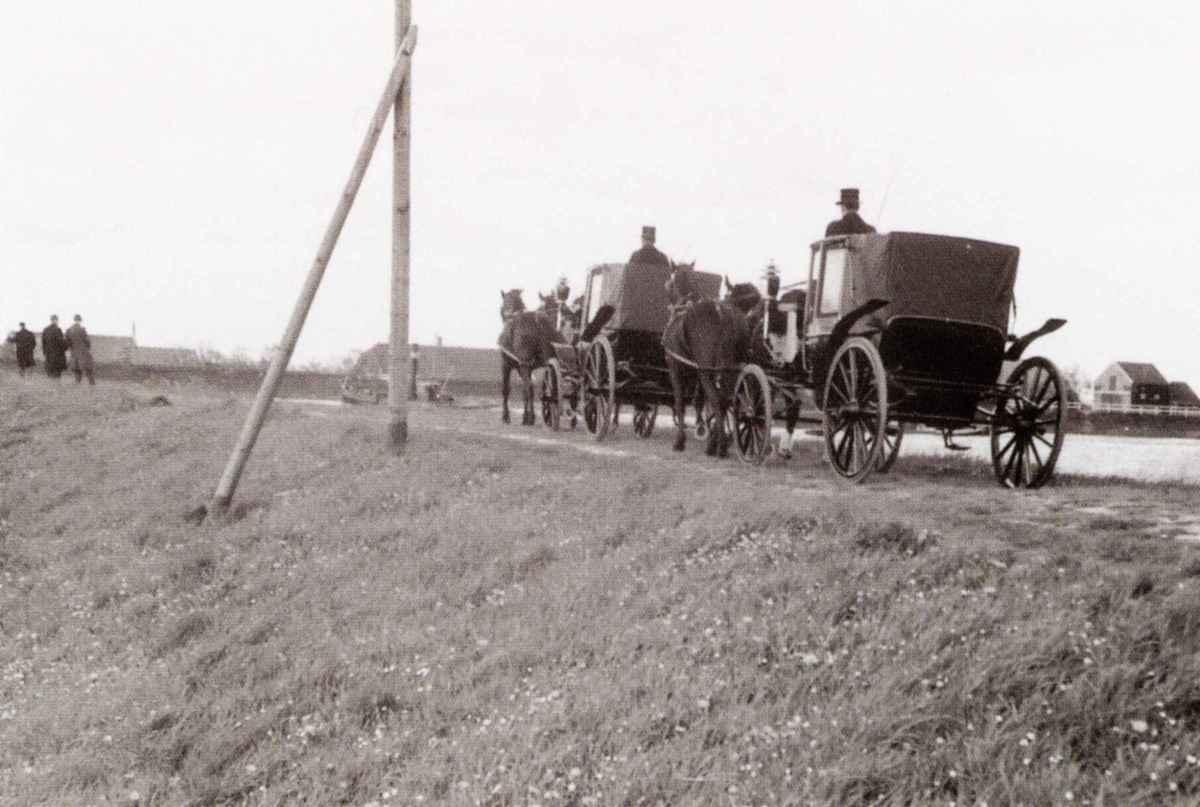 1938 Landauer koets -a