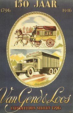 1946 Van Gend & Loos -a